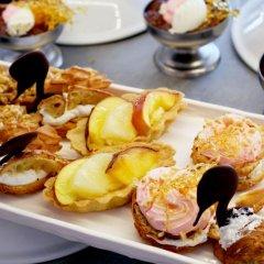 Отель Marine & Spa Resort Тунис, Мидун - отзывы, цены и фото номеров - забронировать отель Marine & Spa Resort онлайн питание фото 2