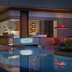 Отель Amari Watergate Bangkok Таиланд, Бангкок - 2 отзыва об отеле, цены и фото номеров - забронировать отель Amari Watergate Bangkok онлайн бассейн фото 2