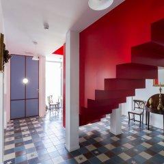Отель Lofts Azul Pastel интерьер отеля фото 2