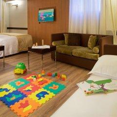 Отель Starhotels Ritz Италия, Милан - 9 отзывов об отеле, цены и фото номеров - забронировать отель Starhotels Ritz онлайн детские мероприятия