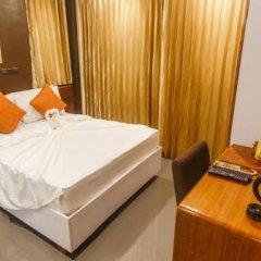 Отель Club Blu Мальдивы, Мале - отзывы, цены и фото номеров - забронировать отель Club Blu онлайн сейф в номере