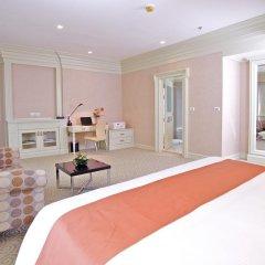 Отель Kingston Suites Bangkok детские мероприятия фото 2