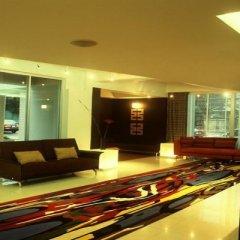 Отель Bangkok Boutique Бангкок интерьер отеля