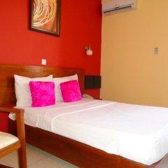 Palma Hotel комната для гостей