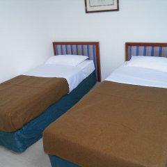 Holidays Hostel Midi комната для гостей
