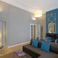 Отель Aparthotel Liège Бельгия, Льеж - отзывы, цены и фото номеров - забронировать отель Aparthotel Liège онлайн фото 5