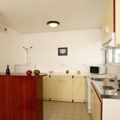 Отель Appart'City Rennes Beauregard в номере фото 2