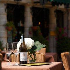 Отель Pensione Accademia - Villa Maravege Италия, Венеция - отзывы, цены и фото номеров - забронировать отель Pensione Accademia - Villa Maravege онлайн питание фото 2