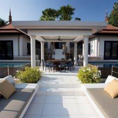 Отель Trisara Villas & Residences Phuket фото 8