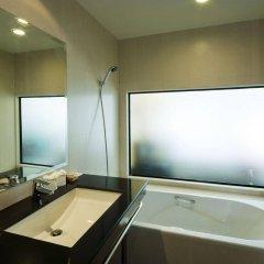 Отель Baywalk Residence Pattaya By Thaiwat ванная фото 2