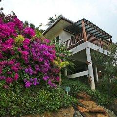 Отель Pinnacle Koh Tao Resort фото 6