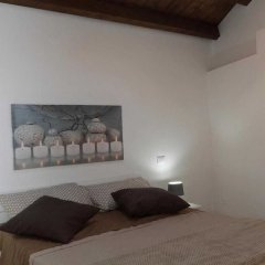 Отель Casa Vacanze Papyri комната для гостей фото 3