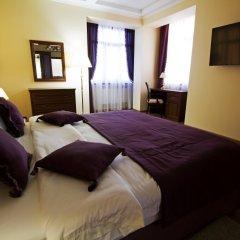Отель Южная Башня Краснодар сейф в номере