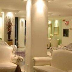Hotel Aristeo Римини интерьер отеля фото 3
