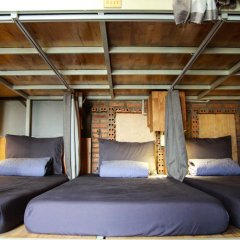 Gaia Hostel Далат комната для гостей фото 2