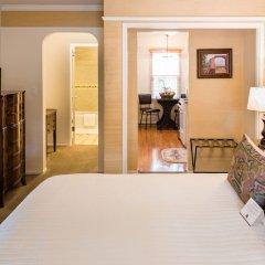 Отель Harbor House Inn удобства в номере фото 3