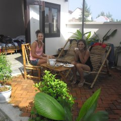Отель LIDO Homestay Вьетнам, Хойан - отзывы, цены и фото номеров - забронировать отель LIDO Homestay онлайн фото 15
