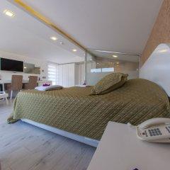Rhapsody Hotel & Spa Kalkan Турция, Калкан - отзывы, цены и фото номеров - забронировать отель Rhapsody Hotel & Spa Kalkan онлайн комната для гостей фото 3