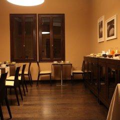 Отель Belludi 37 Италия, Падуя - отзывы, цены и фото номеров - забронировать отель Belludi 37 онлайн питание