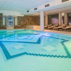 Hotel Carlina Courchevel бассейн фото 2