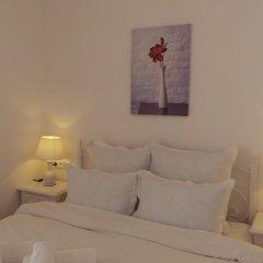 Гостиница Guest House Mykonos комната для гостей