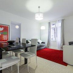 Отель Appartement moderne - Vieux Nice комната для гостей фото 4