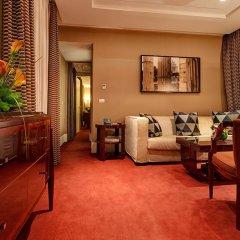 Отель Grand Hotel Via Veneto Италия, Рим - 4 отзыва об отеле, цены и фото номеров - забронировать отель Grand Hotel Via Veneto онлайн интерьер отеля фото 3