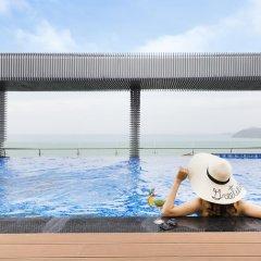 Comodo Nha Trang Hotel бассейн фото 2