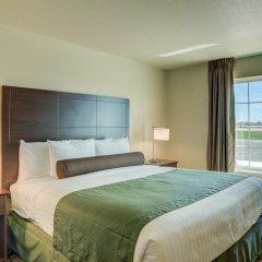 Отель Cobblestone Inn & Suites - Altamont комната для гостей фото 5