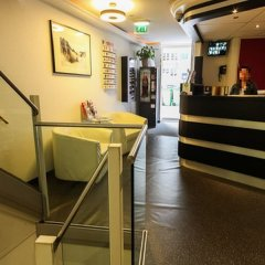 The Muse Amsterdam - Boutique Hotel Амстердам фото 3