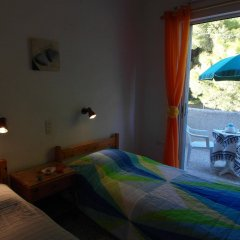 Отель Eri Studios комната для гостей фото 2