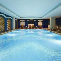 Отель The Westin Valencia бассейн