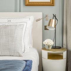 Отель и Спа Le Damantin Париж комната для гостей