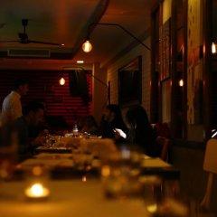 Mien Suites Istanbul Турция, Стамбул - отзывы, цены и фото номеров - забронировать отель Mien Suites Istanbul онлайн питание