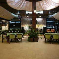 Парк отель Жардин питание фото 2
