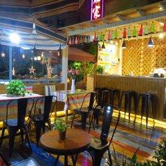 Отель Xiamen Amorous Feelings Bay Inn Китай, Сямынь - отзывы, цены и фото номеров - забронировать отель Xiamen Amorous Feelings Bay Inn онлайн гостиничный бар