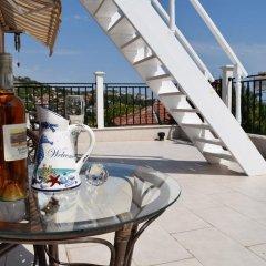 Отель Villa Rosa Dei Venti Болгария, Балчик - отзывы, цены и фото номеров - забронировать отель Villa Rosa Dei Venti онлайн фото 7