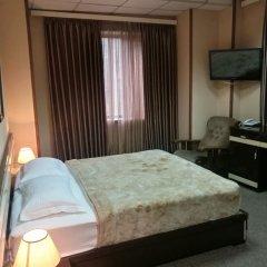 Отель Дипломат сейф в номере