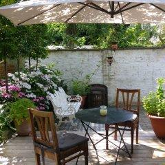 Отель Bed and Breakfast Exterlaer Бельгия, Антверпен - отзывы, цены и фото номеров - забронировать отель Bed and Breakfast Exterlaer онлайн фото 17