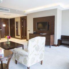 Grand Aras Hotel & Suites Турция, Стамбул - отзывы, цены и фото номеров - забронировать отель Grand Aras Hotel & Suites онлайн фото 9