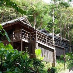 Отель Baan Krating Phuket Resort 3* Номер Делюкс с различными типами кроватей фото 9