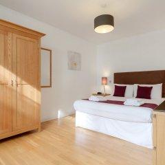 Отель Roomspace Apartments -Groveland Court Великобритания, Лондон - отзывы, цены и фото номеров - забронировать отель Roomspace Apartments -Groveland Court онлайн комната для гостей фото 3