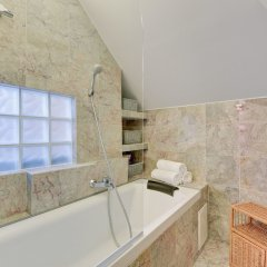 Апартаменты Lion Apartments - Avocado Сопот ванная