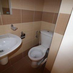 Отель Ravda Apartments Болгария, Равда - отзывы, цены и фото номеров - забронировать отель Ravda Apartments онлайн ванная фото 2