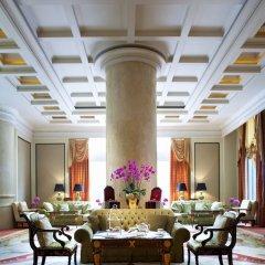 Отель The Ritz Carlton Guangzhou Гуанчжоу фото 7