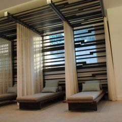 Grand Tikal Futura Hotel сауна