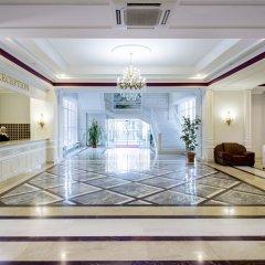 Отель Черное Море Парк Шевченко Одесса интерьер отеля