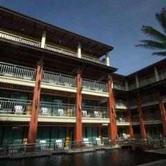 Princess Kamala Beachfront Hotel. бассейн