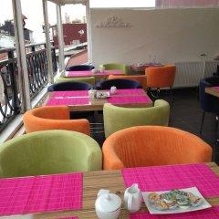 Kumru Hotel гостиничный бар