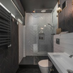 Отель Little Home - Monte Carlo 2 Варшава ванная